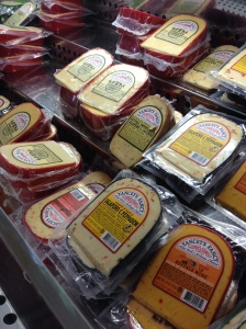 Yancey's Fancy New York Artisan Cheeses